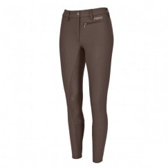 ** LAST PAIR Brown EU 36 UK 8**Pikeur  Lugana  Breeches  (VELCRO ANKLE FASTENING)