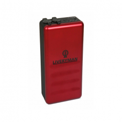 Liveryman Black Beauty Battery Pack