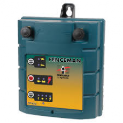 Agrihealth Fenceman CP900 Energiser