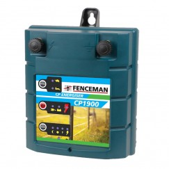 Fenceman CP1900 6v & 12v Battery Energiser