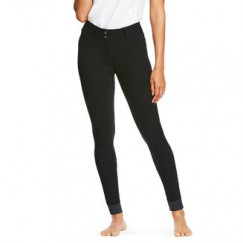 Ariat Tri Factor Full Seat Grip Breeches NAVY