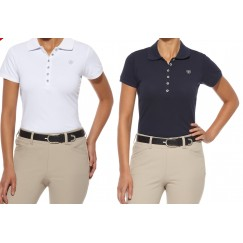 Ariat Prix Polo (Navy or White)
