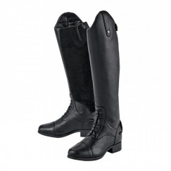 Ariat Bromont Pro Tall H20 Insulated Boots. Black