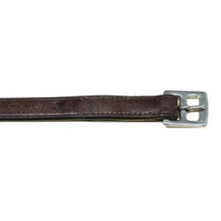 Ascot Adult Stirrup Leathers Extra Long