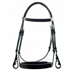 Ascot Plain Bridle Hunt Weight