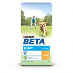 Purina BETA Puppy Chicken 2.5kg
