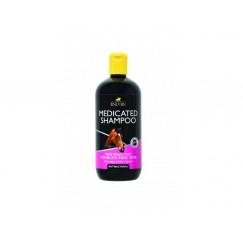 Lincoln Medicated Shampoo 500ml