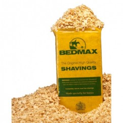 BEDMAX Shavings (Collect in store only)