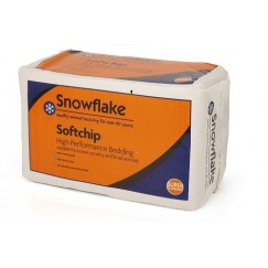 Snowflake Softchip - Currently unavailable