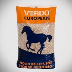 Verdo Wood Pellets 15kg