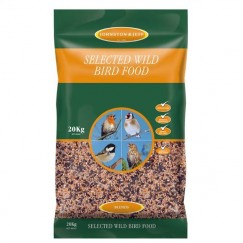 Feathered Friends – Wild Bird Seed Mixture