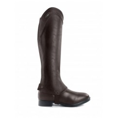 Brogini Marconia Synthetic Leather Gaiter