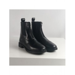 ** Last Pair ** EU 41, UK 7.5 Brogini Chelmsford Zip Jod Boot Black