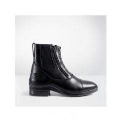 *** LAST PAIR UK 7 (EU 41) ***Brogini  Vasto Double Zip Paddock Boot