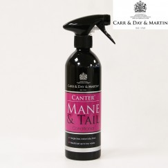 Carr & Day & Martin Canter Mane & Tail 500ml