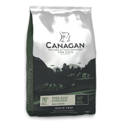 Canagan For Cats Grain Free Free-Run Chicken 1.5 kg
