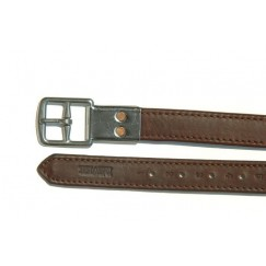 Dever Stirrup Leathers