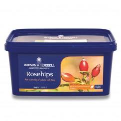 Dodson  & Horrell Rosehips 1.5kg