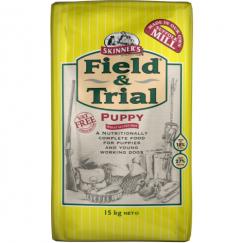 Skinner's Field & Trial PUPPY