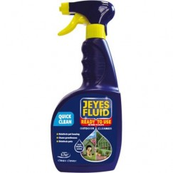 Jeyes Fluid Ready to Use Spray - 750ml1L