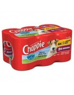 Chappie Favourites 6 Pack