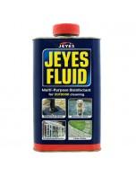 Jeyes Fluid Multi-Purpose Outdoor Disinfectant - 1L