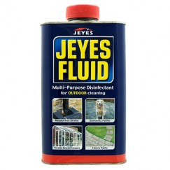 Jeyes Fluid Multi-Purpose Outdoor Disinfectant