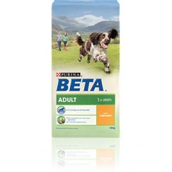 Purina BETA Adult Chicken 14kg