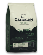 Canagan Grain Free Free-Run Chicken 2kg