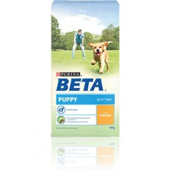 Purina BETA Puppy Chicken 14kg