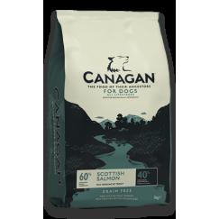 Canagan Grain Free Scottish Salmon 2kg