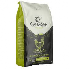 Canagan Small Breed Free-Range Chicken 6kg