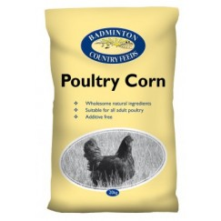Badminton Mixed Corn - currently out of stock