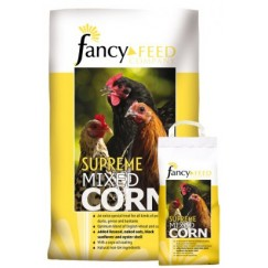 Fancy Feed Supreme  Mixed Corn