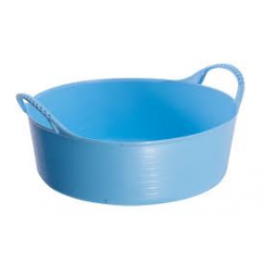 Tub Trug Red Gorilla  5L Mini Shallow Flexible