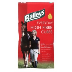 Baileys Everyday High Fibre Cubes