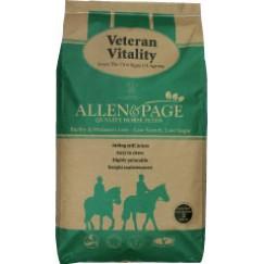 Allen & Page Veteran Vitality