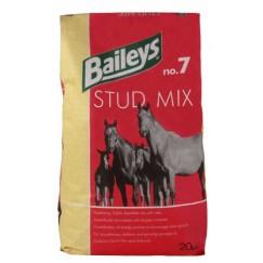 Baileys No. 7 Stud Mix 20kg