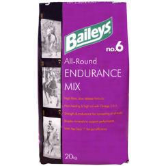 Baileys No. 6 All Round Endurance Mix 20kg