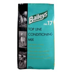 Baileys No. 17 Top Line Conditioning Mix 20kg