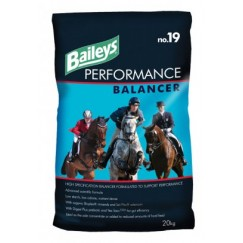 Baileys No. 19 Performance Balancer 20kg