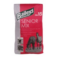 Baileys No. 15 Senior Mix 20kg