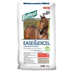 Baileys No. 21 Ease & Excel