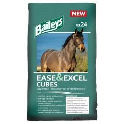 Baileys No. 24 Ease & Excel Cubes