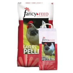Fancy Feed Layers Pellets