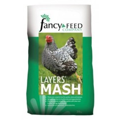 Fancy Feed Layers Mash 20kg