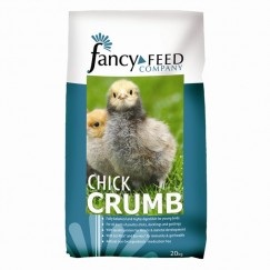 Fancy Feed Chick Crumbs 20kg