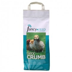 Fancy Feed Chick Crumbs 2.5kg