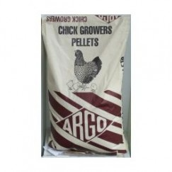 Argo Chick Growers (20kg)