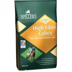 Spillers High Fibre Cubes 20kg